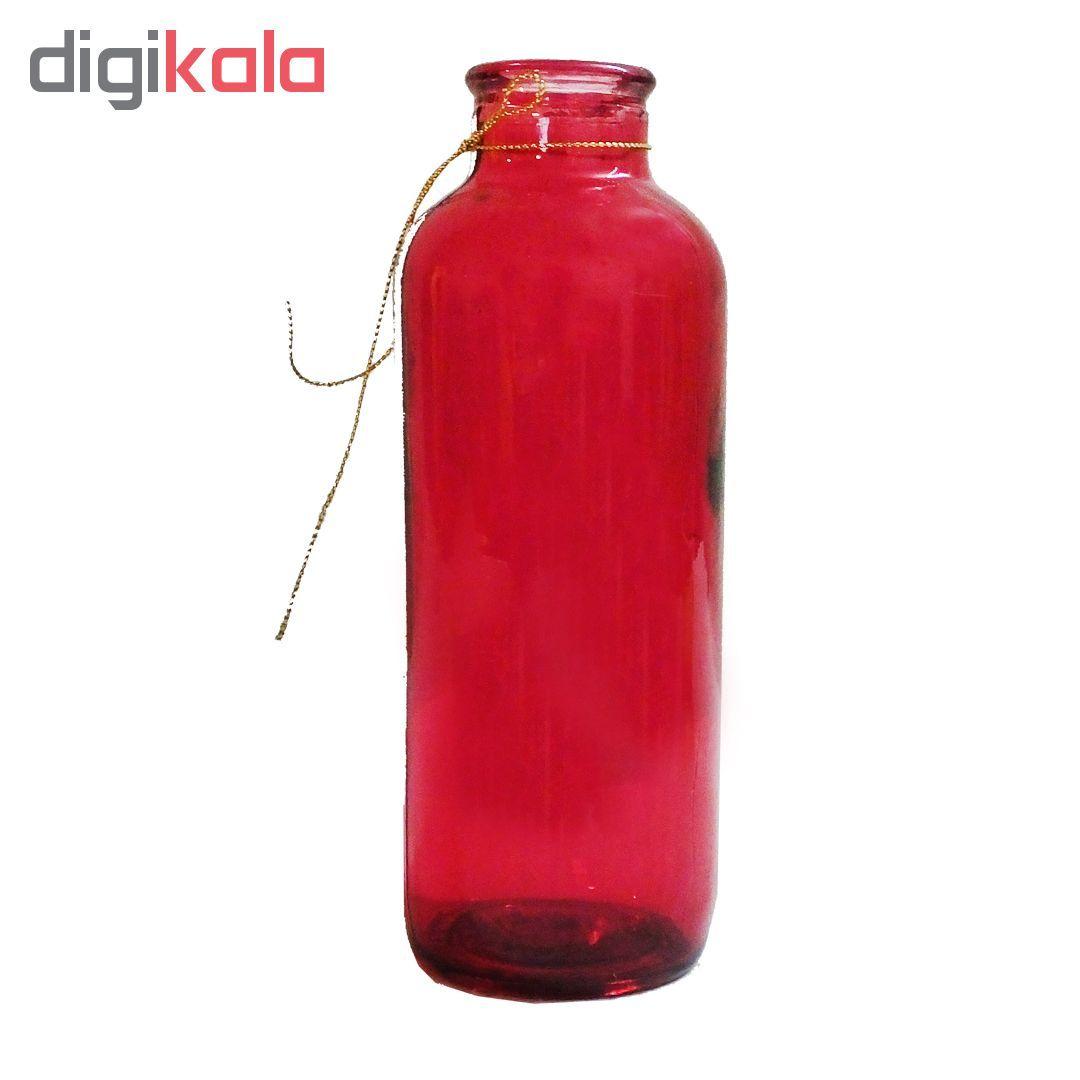 گلدان شیشه ای مدل 1G1-4 main 1 3