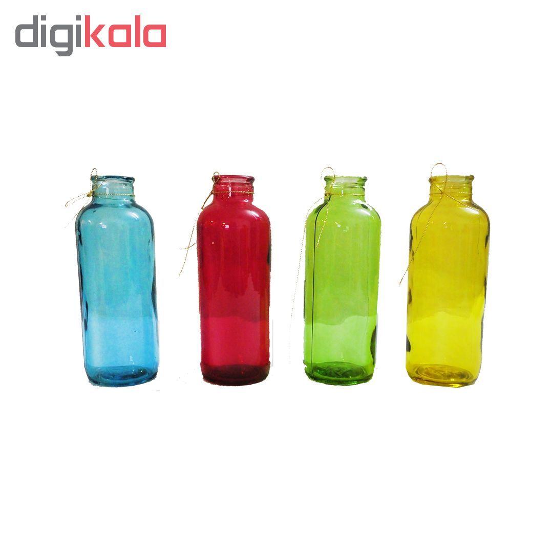 گلدان شیشه ای مدل 1G1-4 main 1 5