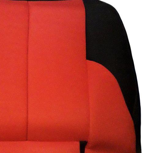 روکش صندلی خودرو کد 3265 مناسب برای پراید صبا
