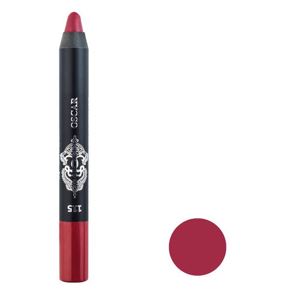 رژ لب مدادی اسکار مدل CHUBBY شماره 115
