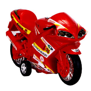 اسباب بازی موتورسیکلت مدل سوزوکی اسپرت