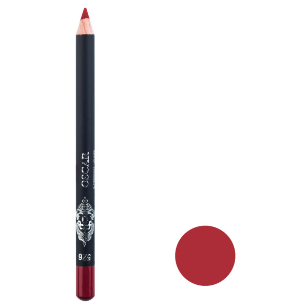 مداد لب اسکار مدل Waterproof Lipliner شماره 526