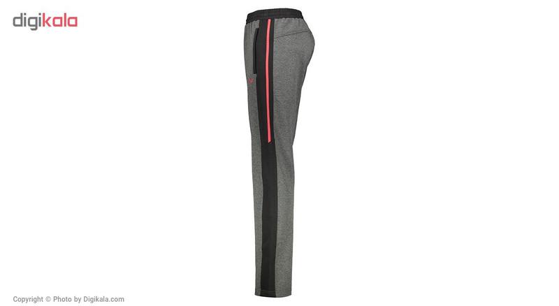 شلوار ورزشی مردانه بیلسی مدل TB17MA05W2301-1-ANTRASITMELANJ