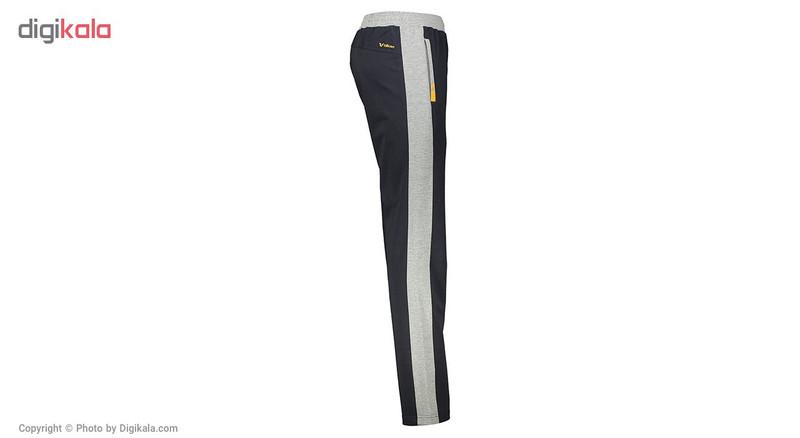 شلوار ورزشی مردانه بیلسی مدل TB17MA05W2301-1-K.LACIVERT