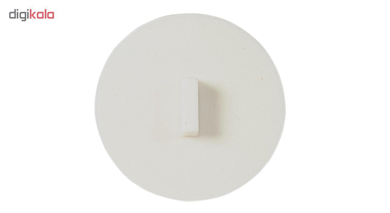 درپوش پریز برق مدل w/01 بسته 20 عددی main 1 1