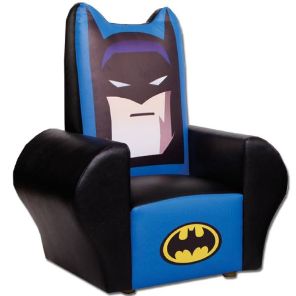 مبل کودک پینک مدل Batman