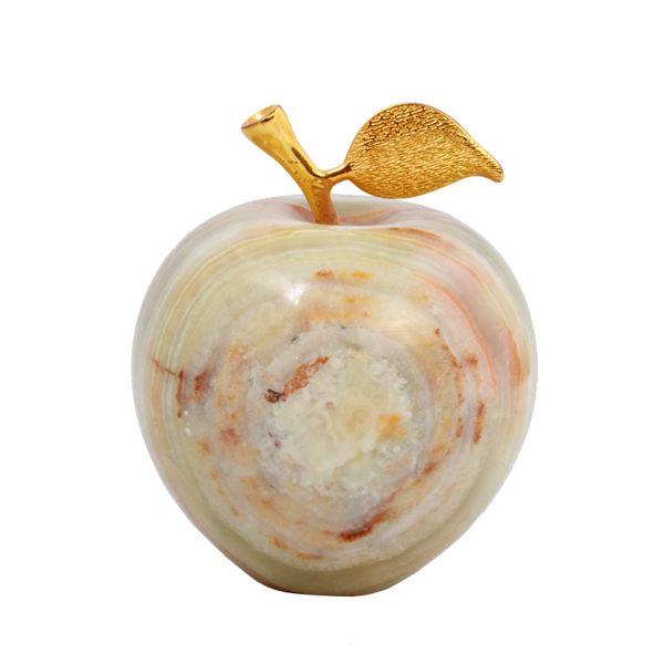 سیب متوسط دکوری مدل A002