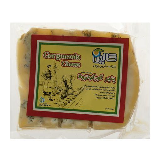 پنیر گورگونزولا طبیعی کالین مقدار 350 گرم