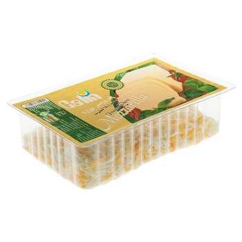 پنیر پروسس با طعم موزارلا  رنده شده کالین مقدار 1000گرم