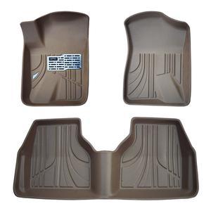 کفپوش سه بعدی خودرو مکس مدل MK00 مناسب برای پژو 405
