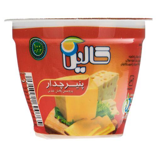 پنیر دیپ چدار کالین مقدار 100 گرم