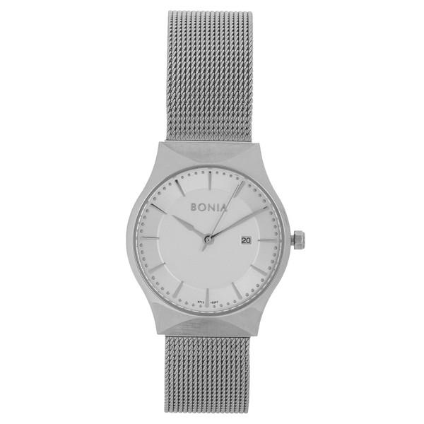ساعت مچی عقربه ای زنانه بونیا مدل BNB10207-2312S