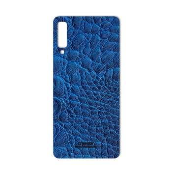 برچسب پوششی ماهوت مدل Crocodile Leather مناسب برای گوشی  سامسونگ A7 2018