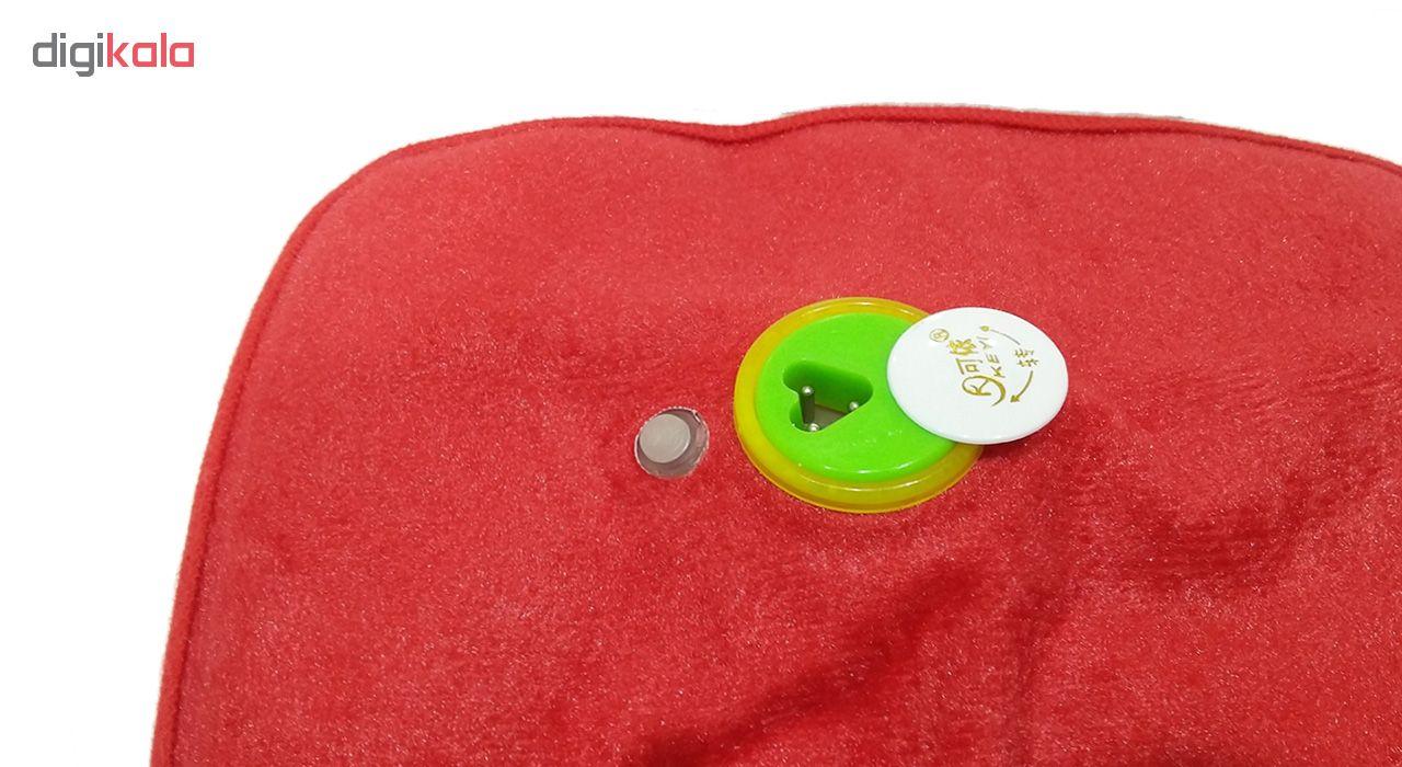 کیسه آب گرم برقی مدل  Hot Water Bag کد 02 thumb 2 5