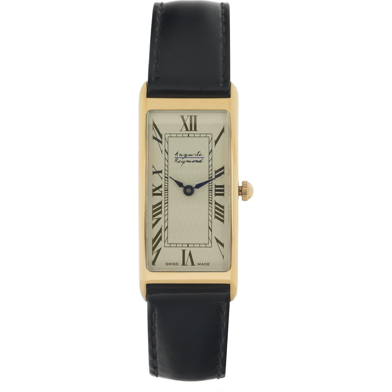ساعت مچی عقربه ای زنانه آگوست ریموند مدل D418B900-46J