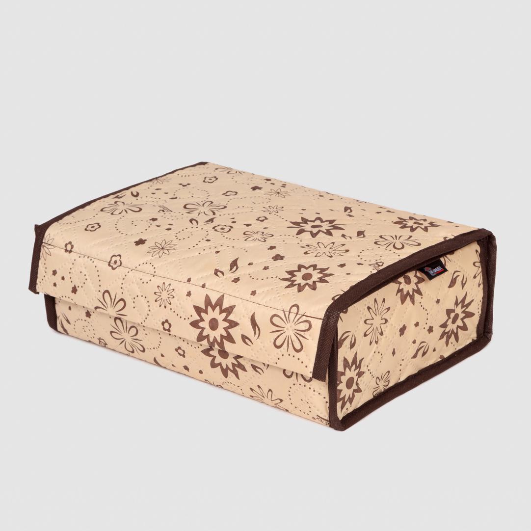 باکس نظم دهنده رومیزی هومتکس مدل شکوفه کد 118