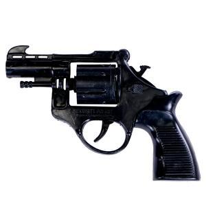 تفنگ اسباب بازی مدل ترقه ای به همراه سه بسته تیر