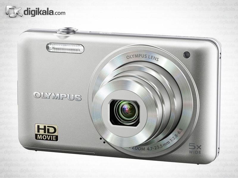 دوربین دیجیتال المپیوس وی جی - 160