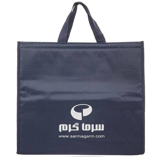 کیف عایق دار سرماگرم مدل Arghavan