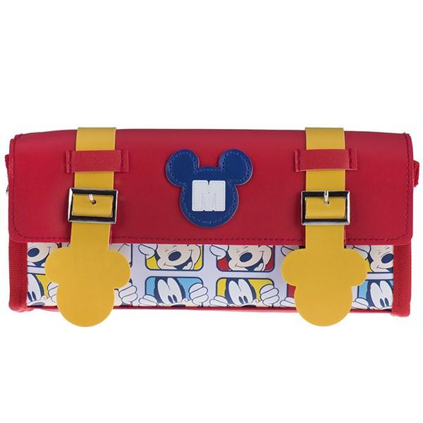 جامدادی یونیمس مدل Micky Mouse