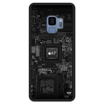 کاور مدل AS90554 مناسب برای گوشی موبایل سامسونگ Galaxy S9