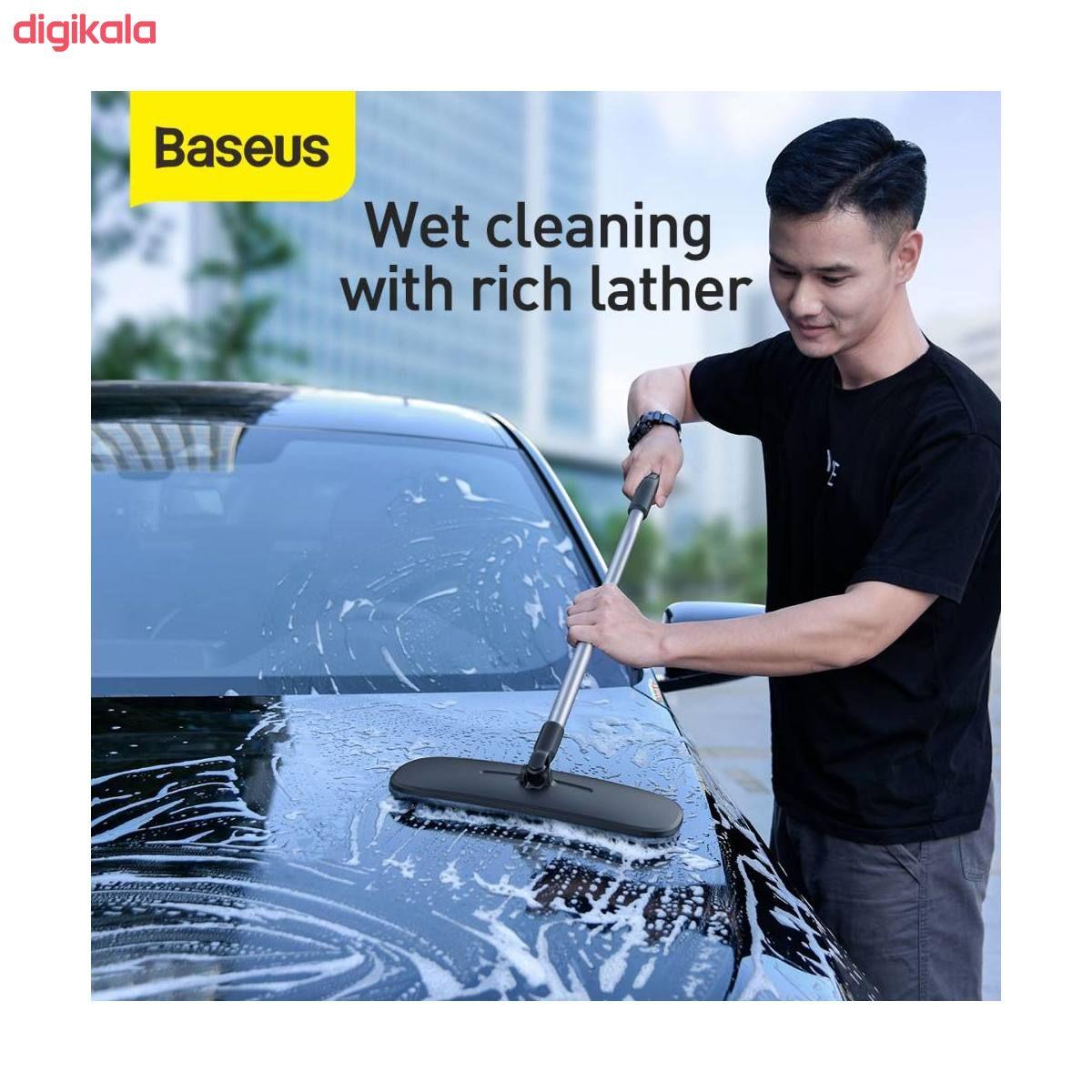 فرچه نظافت خودرو باسئوس مدل CRTB_01 main 1 2