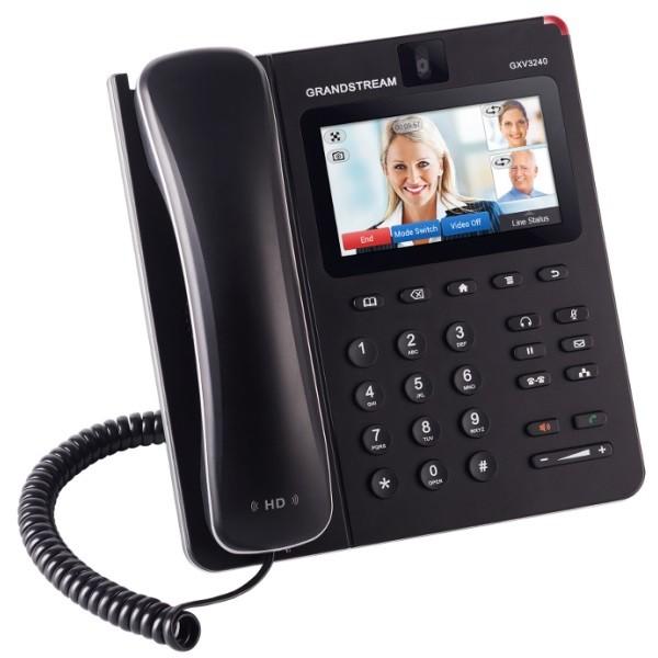 قیمت                      تلفن تحت شبکه گرنداستریم مدل GXV3240