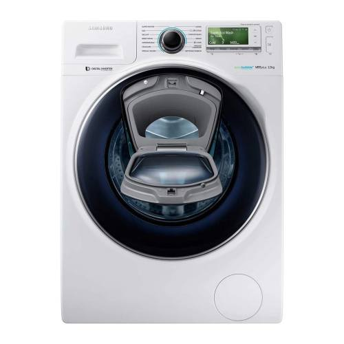 ماشین لباسشویی سامسونگ مدل H147 ظرفیت 12 کیلوگرم
