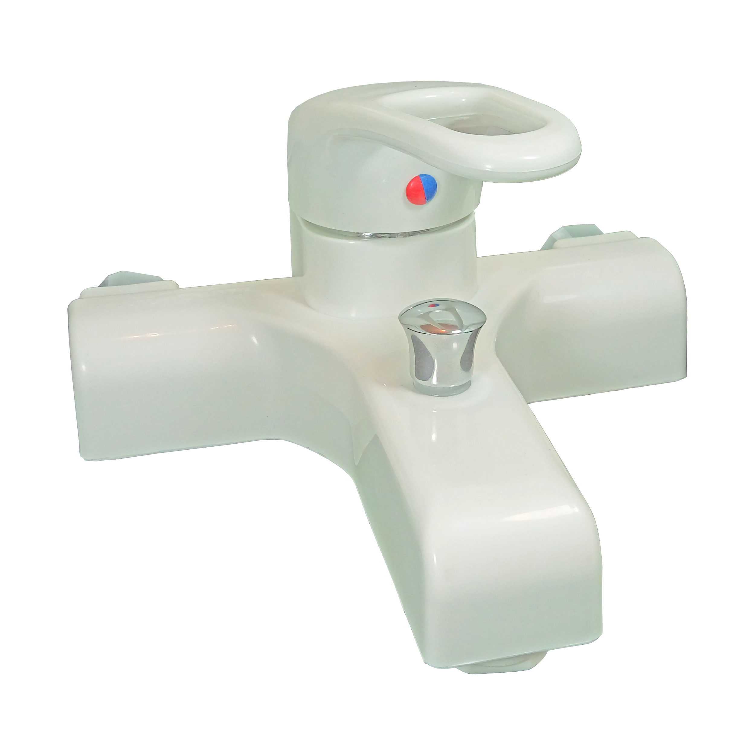 شیر حمام عماد مدل P.P