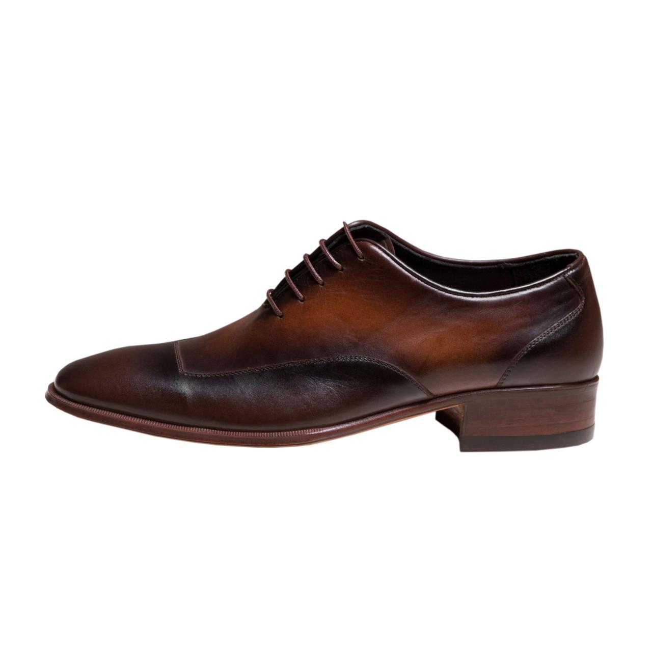 کفش مردانه سی سی مدل لوکا
