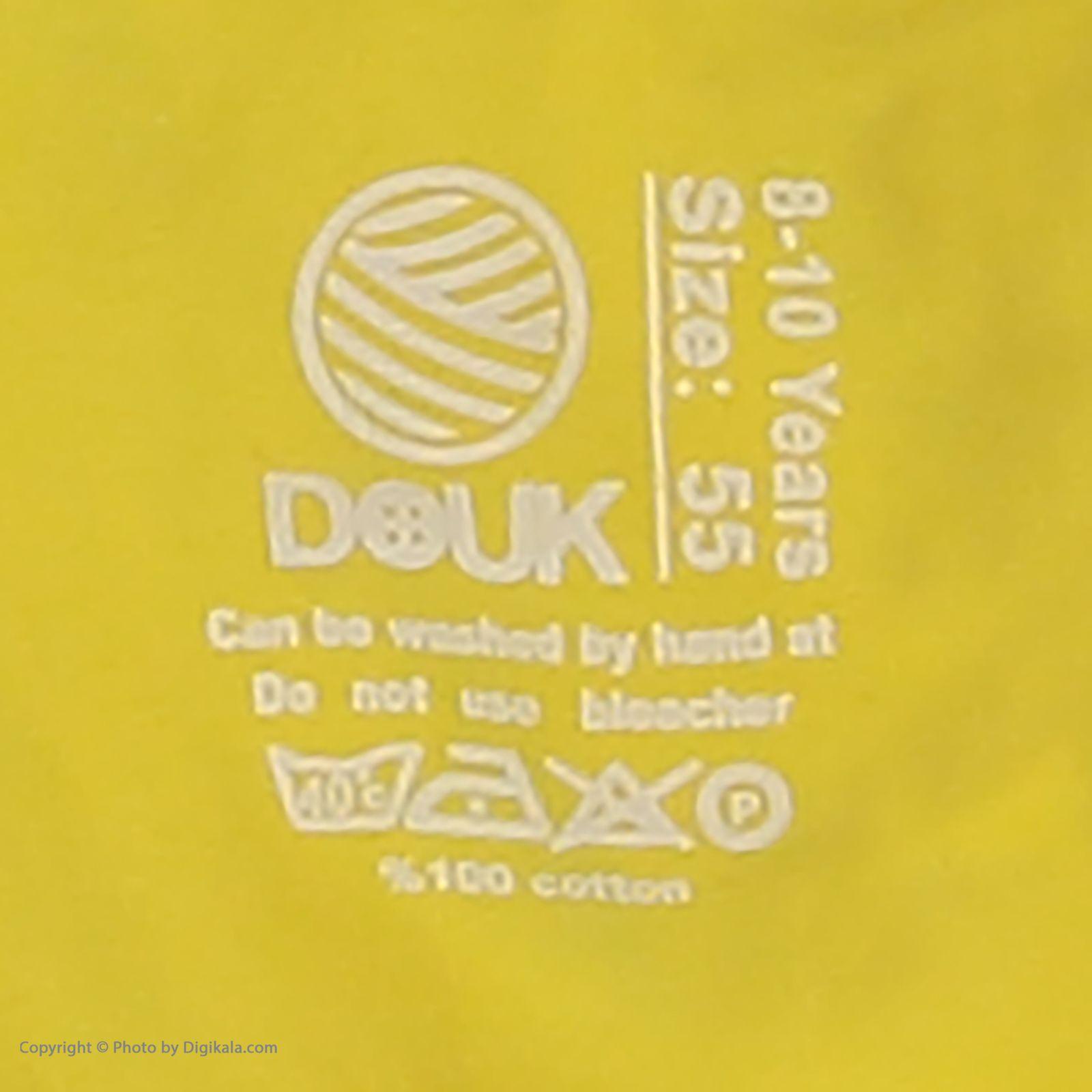 تی شرت دخترانه سون پون مدل 1391353-19 -  - 6