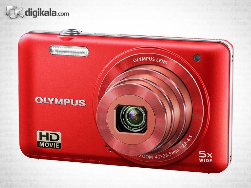دوربین دیجیتال المپیوس وی جی – 160  Olympus VG-160