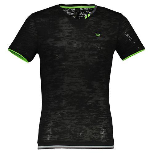 تی شرت مردانه بیلسی مدل 61M9501-DE--SIYAH