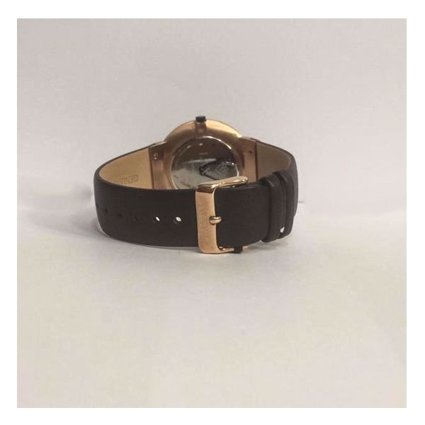 ساعت مچی عقربهای مردانه لاکسمی مدل 8044-3