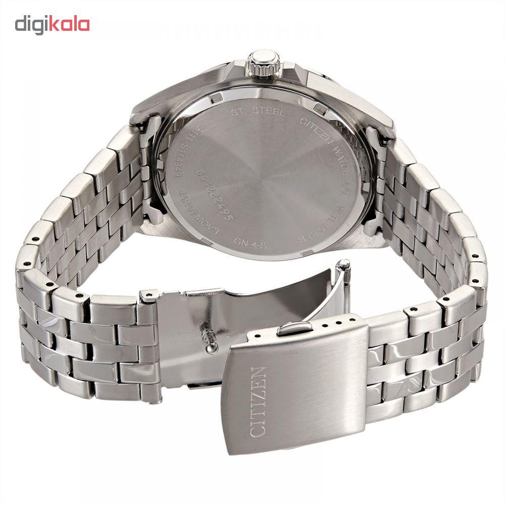 ساعت مچی عقربه ای مردانه سیتی زن مدل BI5050-54E