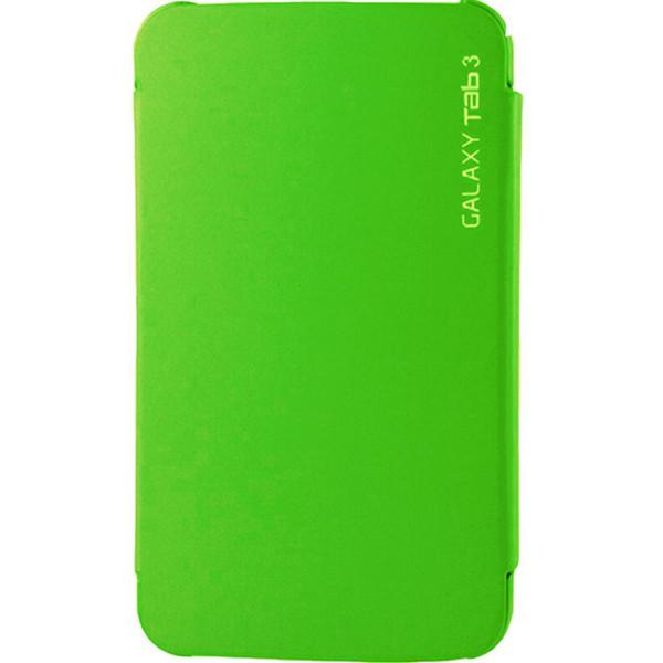 کیف کلاسوری طرح کتابی مناسب برای تبلت سامسونگ Galaxy Tab 3 8 T310