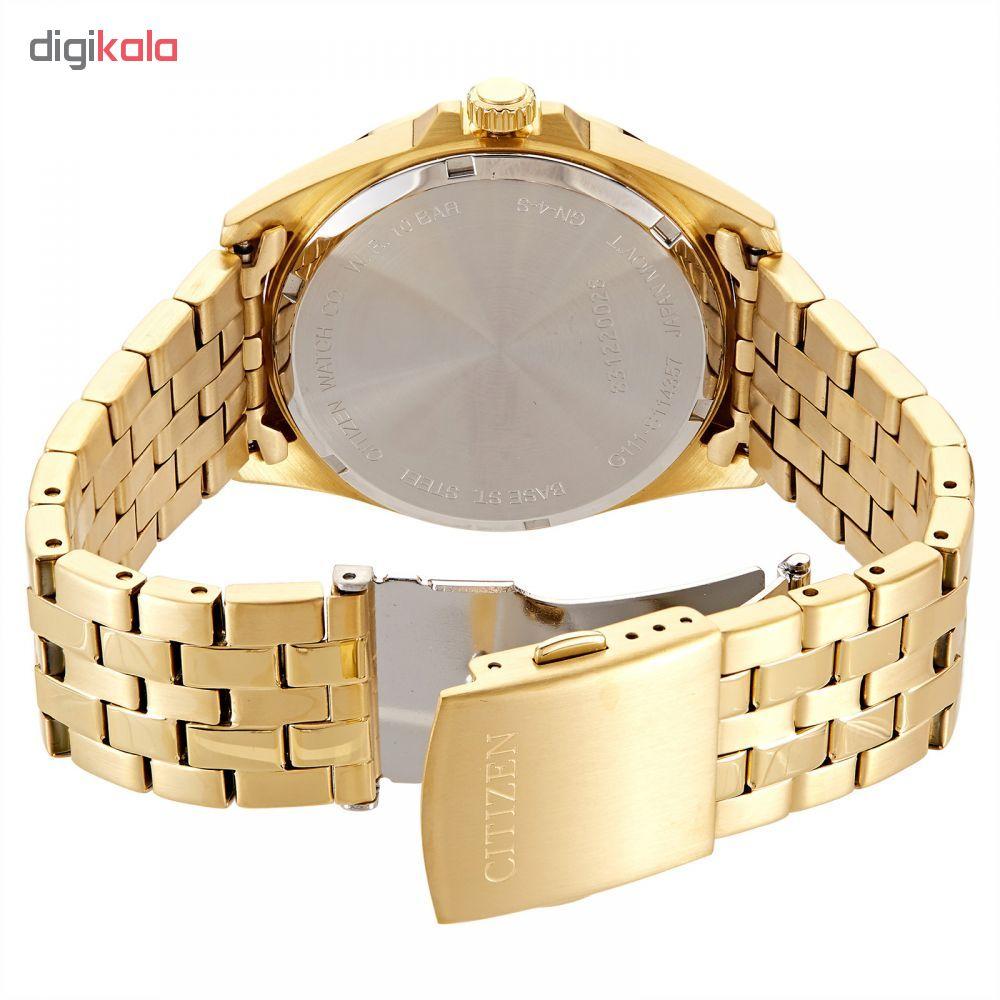 خرید ساعت مچی عقربه ای مردانه سیتی زن مدل BI5052-59E