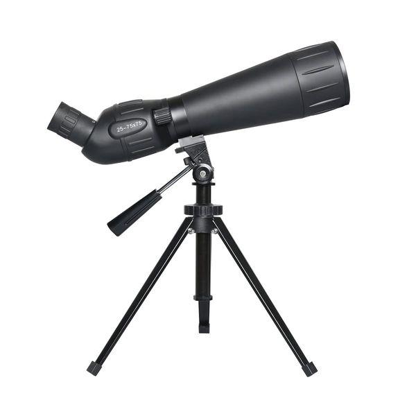 تلسکوپ مدل لئوپولد 25-75x75
