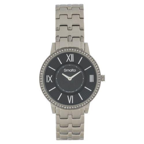 ساعت مچی عقربه ای زنانه اسمالتو مدل ST1L106M0051