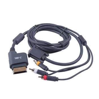 کابل انتقال تصویر مدل B8V-00008 مناسب برای XBOX 360 |