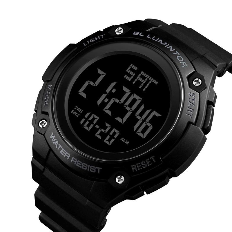 ساعت دیجیتال مردانه اسکمی مدل 1346blc             قیمت