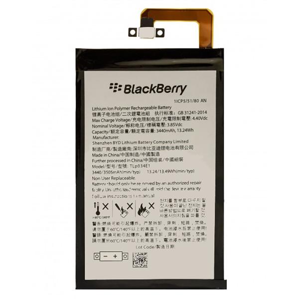 باتری موبایل بلک بری مدل BB-K1 ظرفیت 3505 میلی آمپر ساعت مناسب برای گوشی موبایل بلک بری KEYONE