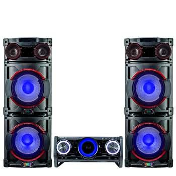 پخش کننده خانگی میکرولب مدل DJKM-700   microlab DJ KM-700