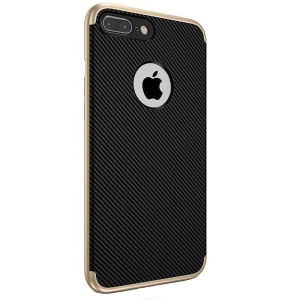 کاور لیکگاس مدل Carbon Fiber مناسب برای گوشی موبایل اپل iphone 7/8