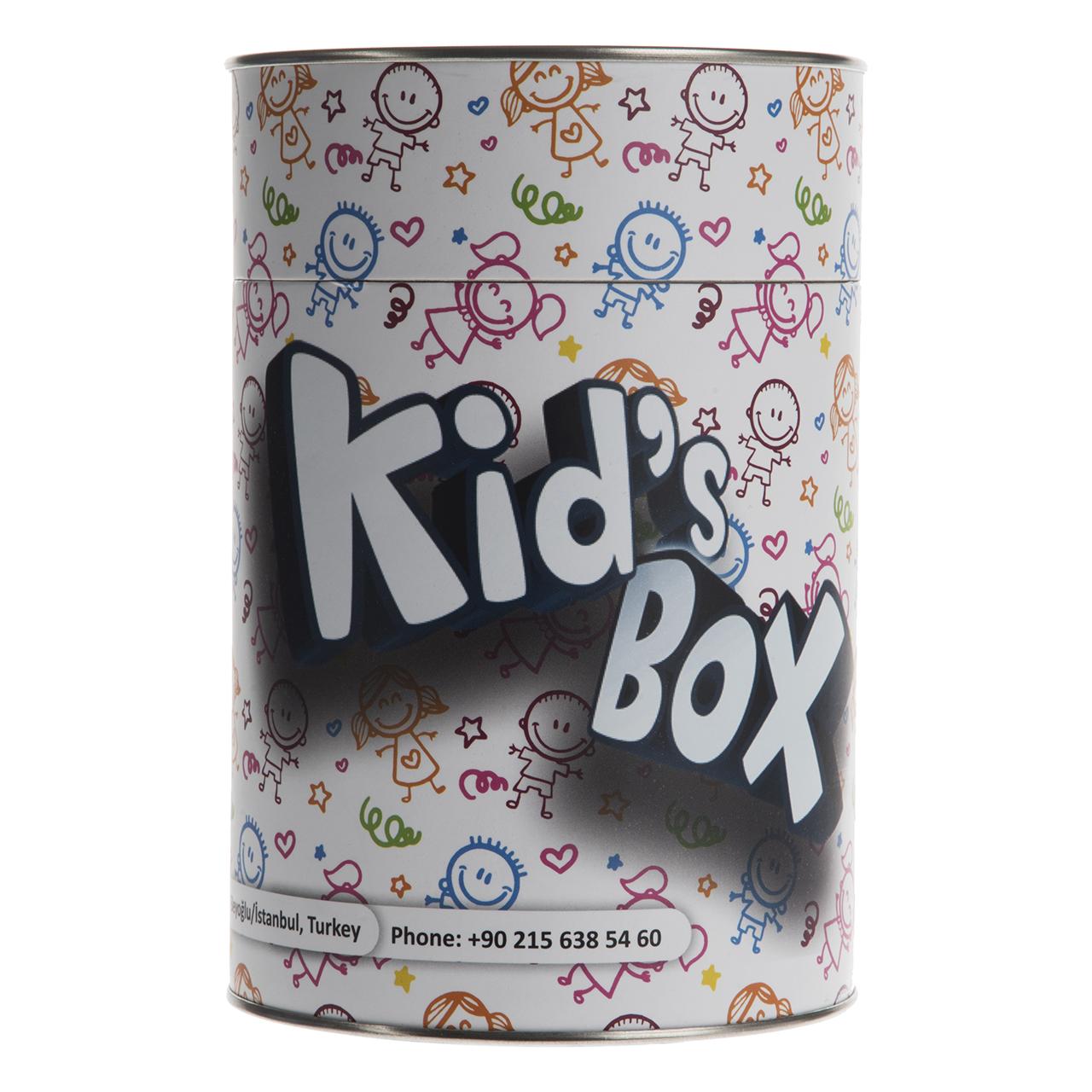 اسباب بازی شانسی مدل Kid's Box