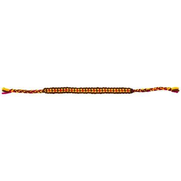 دستبند طرح دوستی کد 10