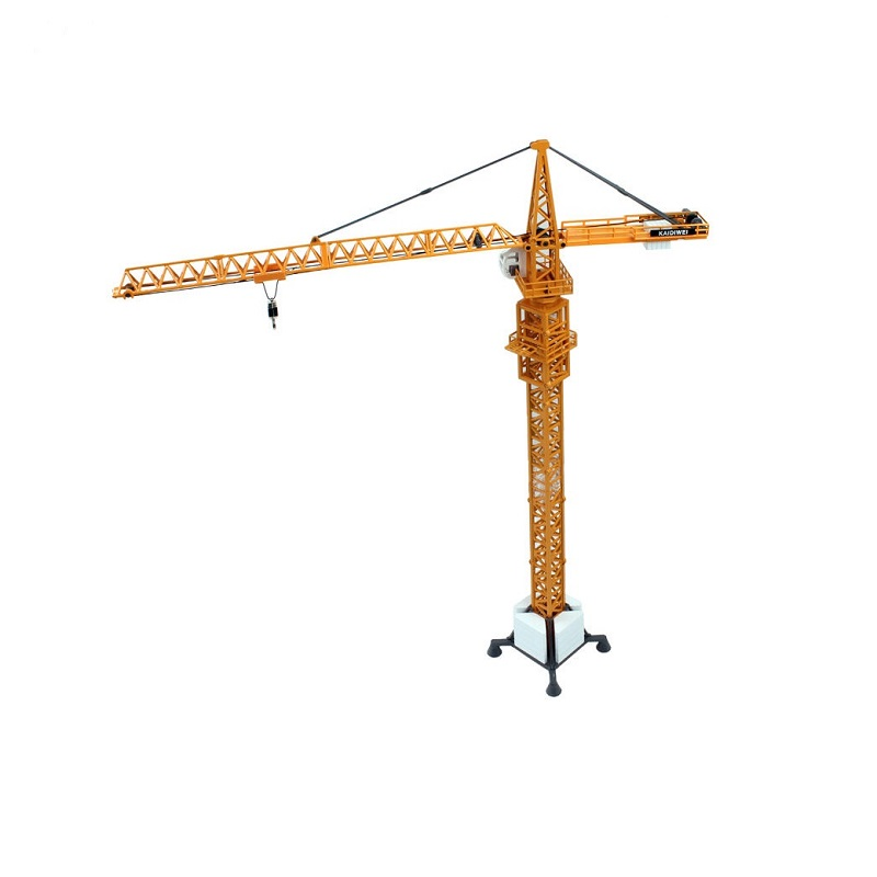 جرثقیل اسباب بازی مدل Tower Crane