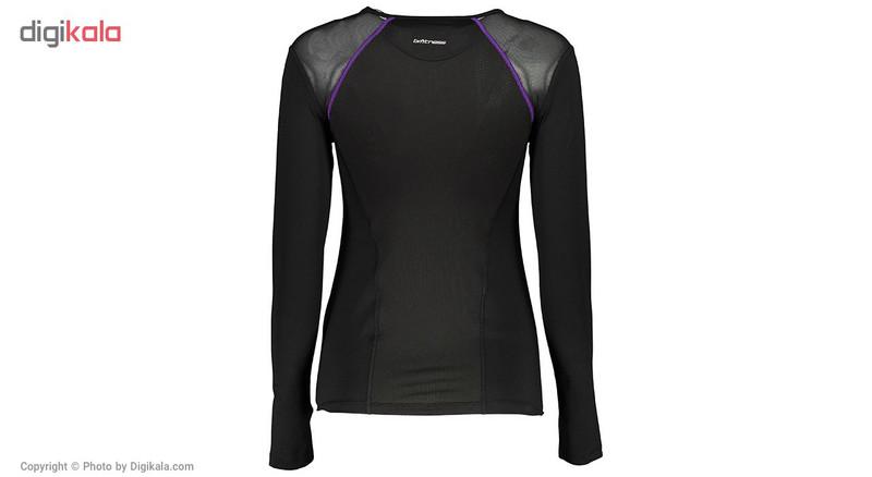 تی شرت ورزشی زنانه بیلسی مدل 61B0739-POL-RELIANT