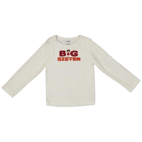 تی شرت دخترانه جیمبوری مدل 965