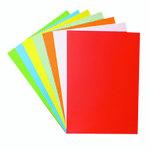 مقوا رنگی A4 مدل 014 بسته 14 عددی thumb